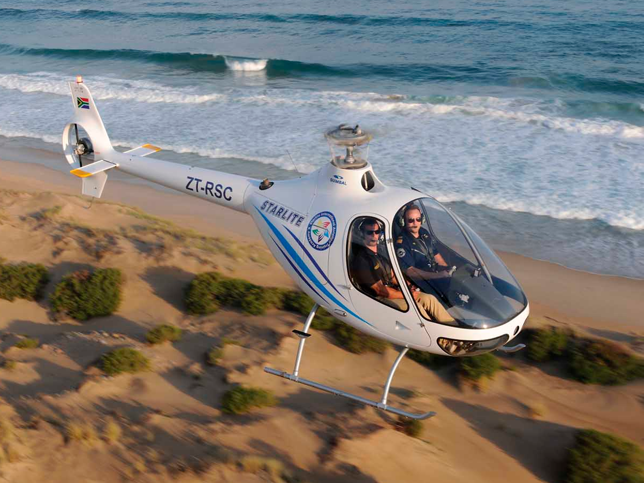 News :: Vertical Magazine News :: The Cabri in Africa