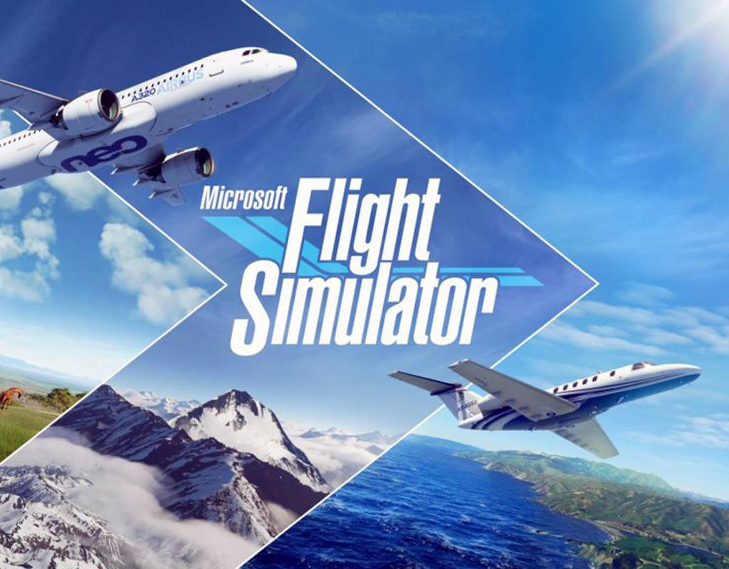 In addition to providing copies of Flight Simulator to EAA's current youth flight training scholarship recipients, Microsoft will offer discounts on the new edition of Microsoft Flight Simulator to all EAA members. Microsoft Image
