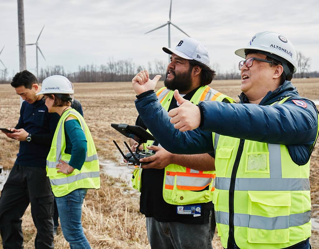 Volatus has acquired Altohelix Corporation, which specializes in operations set-up, training, and safety management for commercial drone clients. Altohelix Photo