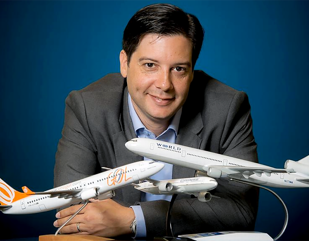 Anthony Rios. Flight Data Systems Photo