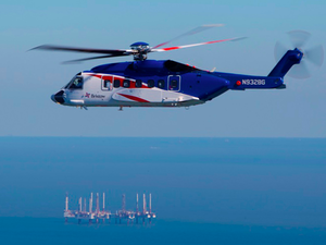 Bristow Group has entered into an amended and restated restructuring support agreement with certain of the company's secured and unsecured noteholders. Bristow Photo