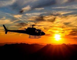 Rotortrade continues its drive to enhance customer experience for helicopter acquisition and divestment. Mike Reyno Photo