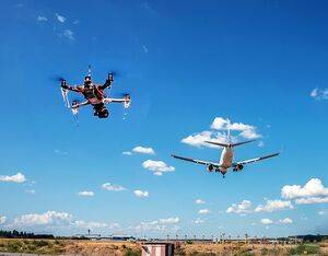 The five airports selected for testing and evaluation of unmanned aircraft detection and mitigation systems meet FAA requirements for diverse testing environments and represent airport operating conditions found across the United States. FAA Photo