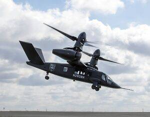 The Bell V-280 Valor is among the finalists for the 2020 Collier Trophy. U.S. Army photo by Jay Miller