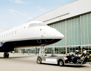 Jet Aviation offers a range of services including: aircraft management, sales and charter.