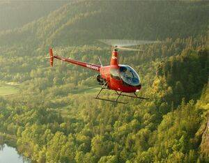 Under the new program, Hillsboro graduates who have earned the appropriate licenses and ratings, as well as the requisite 1,000 flight hours with at least 500 of them in emergency medical service or a similarly challenging job, will be given an interview with ADAC Luftrettung. HAA Photo