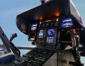 With support from Metro Aviation, Genesys AeroSystems and S-TEC established an FAA supplemental type certificate (STC) for the aircraft in February 2019 and Canadian approval is expected this year. Metro Aviation Photo