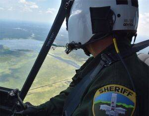 Leon County Sheriff's Office performs law enforcement, search-and-rescue, and other critical functions in the panhandle of Florida including the state capital of Tallahassee. Leon County Sheriff's Office Photo