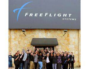 ACR Group has acquired Irving, Texas-based FreeFlight Systems. ACR Photo