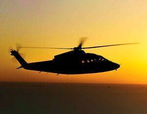 The joint venture's first transactions involve three S-76C++ helicopters owned by different lenders. Mike Reyno Photo
