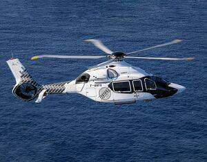 Airbus said it anticipates the H160's FAA certificate at some point during 2020. Airbus Helicopters Photo