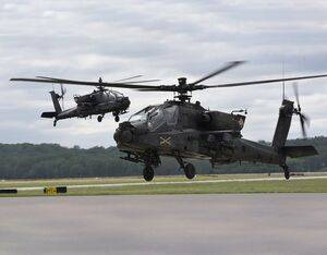 Aviators are needed for AH-64 Apache attack helicopters, as well as CH-47 Chinooks, UH-60 Black Hawks and in some instances, fixed wing assignments. Tyler Greenlees Photo