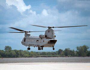 Earlier this year, Boeing completed the delivery of 15 CH-47F Chinook helicopters to the Indian Air Force. Boeing Photo