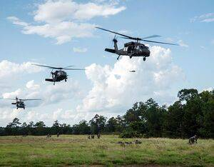 The U.S. Army plans to open its VIPER lab soon to conduct experiments on rotocraft drivetrains. The testbed will allow for research on a number of vertical take-off and landing platforms, including the UH-60 Black Hawk helicopter. Sgt. Shawn Keeton Photo