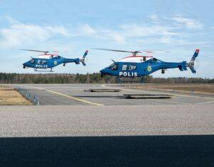 The Bell 429 is known for its exceptional speed, performance, range, and low life cycle cost. Bell Photo