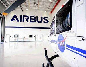 NASA will operate its new fleet of H135 helicopters at Cape Canaveral for a variety of missions including security around rocket launches, emergency medical services, and qualified personnel transport. Airbus Photo
